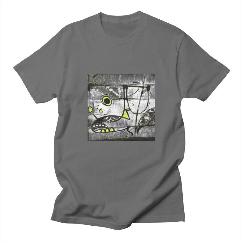 Myopic Men's T-shirt by View From Brooklyn T-Shirt Shop