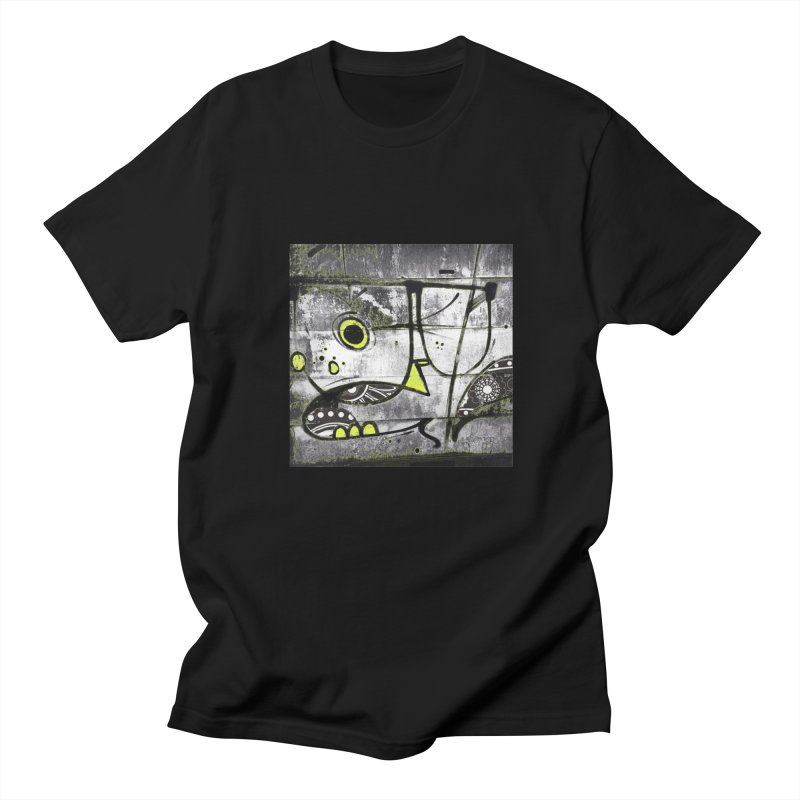 Myopic Men's Regular T-Shirt by View From Brooklyn T-Shirt Shop