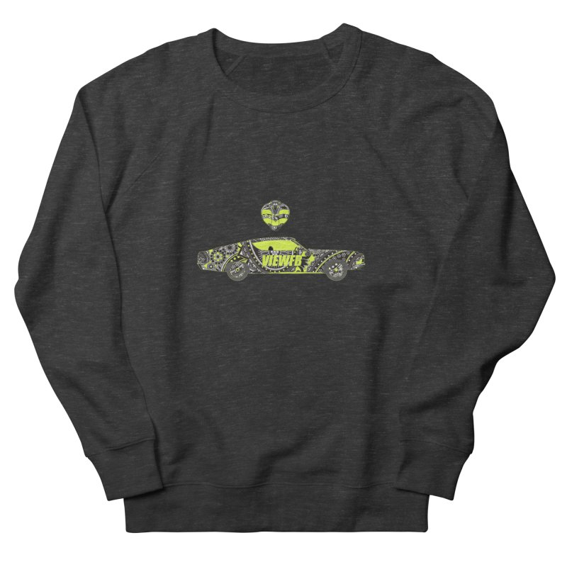 Cobra View Women's Sweatshirt by View From Brooklyn T-Shirt Shop