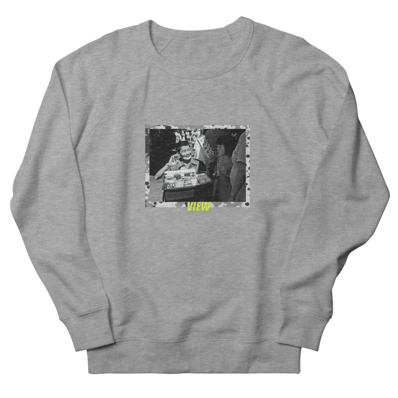 Engaging Women's Sweatshirt by View From Brooklyn T-Shirt Shop