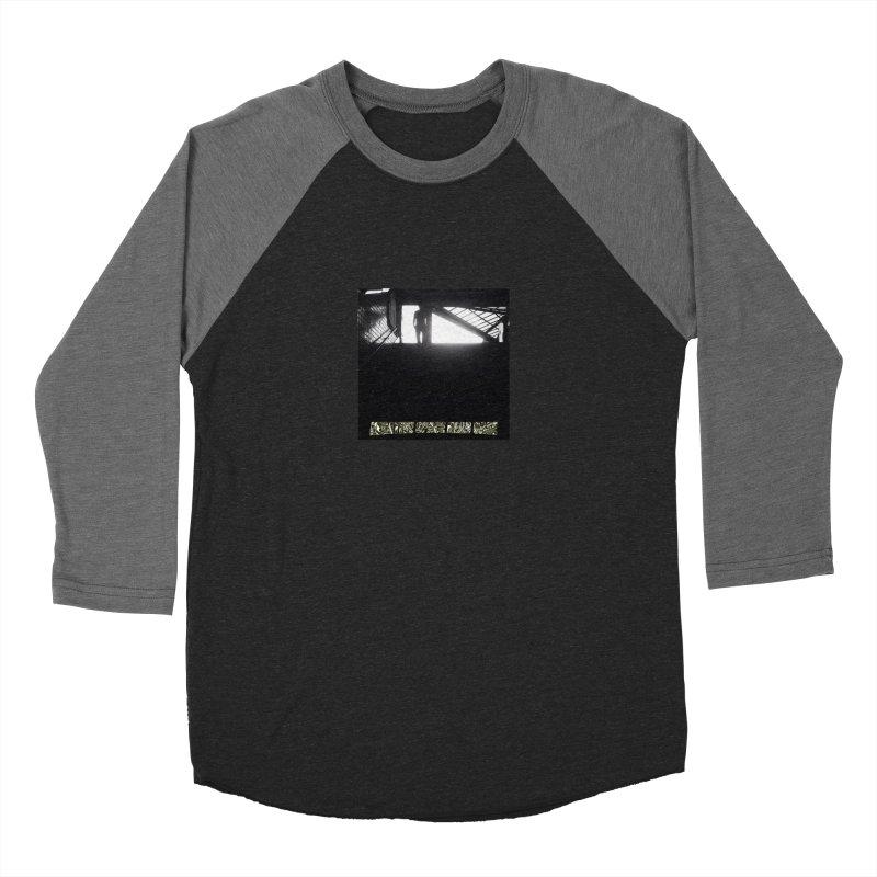 Negative Space Case Women's Longsleeve T-Shirt by View From Brooklyn T-Shirt Shop