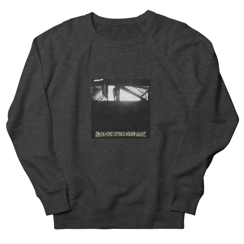 Negative Space Case Women's Sweatshirt by View From Brooklyn T-Shirt Shop