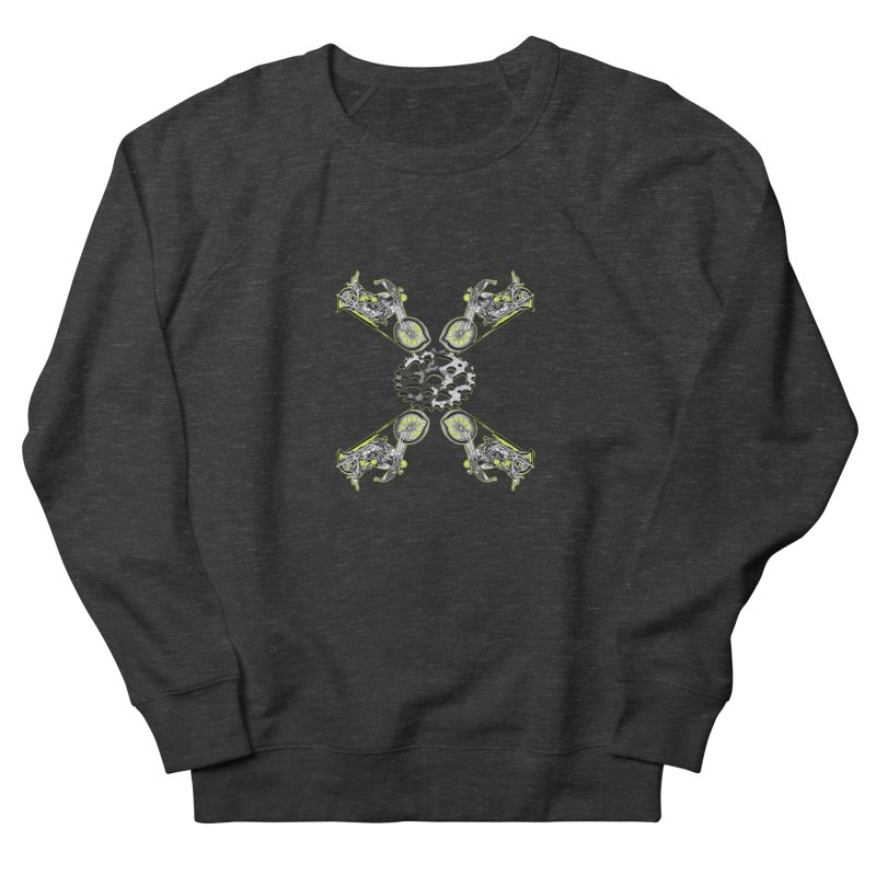 Free Ride Women's Sweatshirt by View From Brooklyn T-Shirt Shop