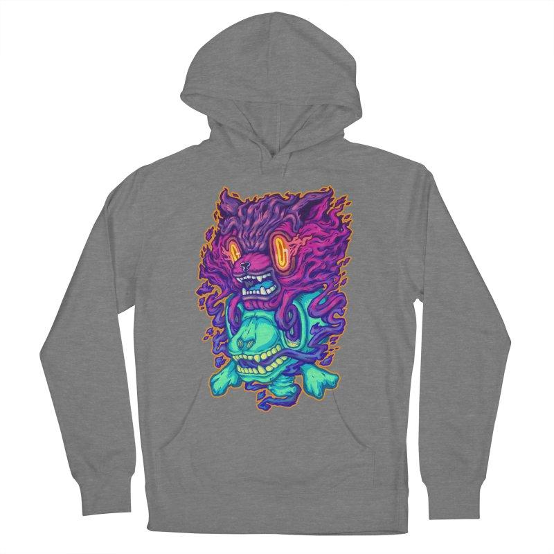 The Ghost cat Women's Pullover Hoody by villainmazk's Artist Shop