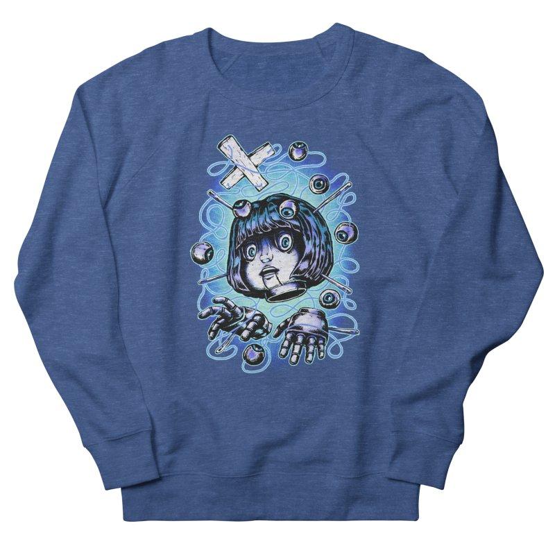 Shadow Puppet Men's Sweatshirt by villainmazk's Artist Shop