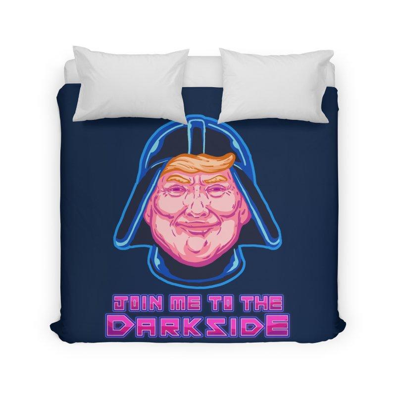 Trump to Darkside   by villainmazk's Artist Shop