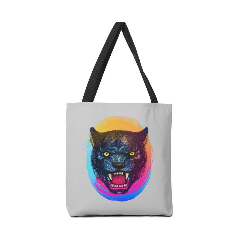 Panther Roar   by villainmazk's Artist Shop