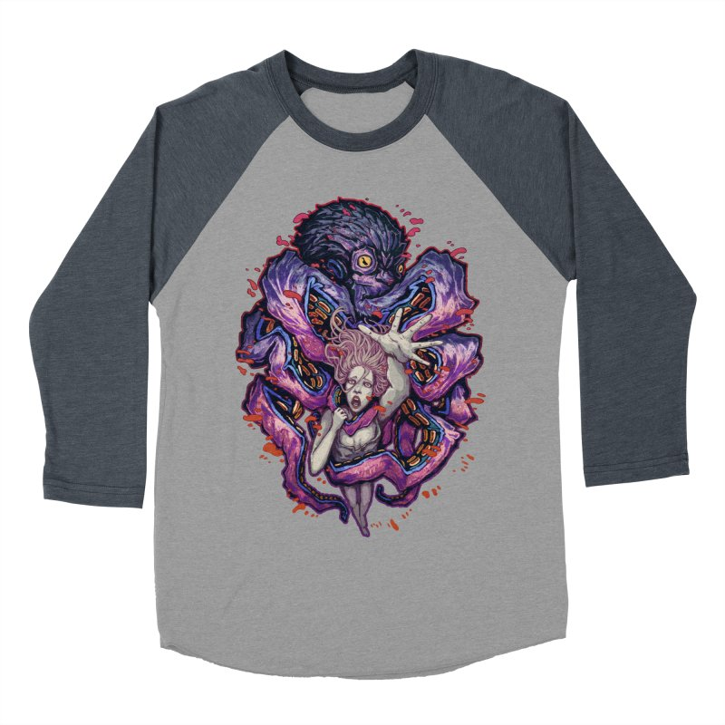 Octopus Monster   by villainmazk's Artist Shop