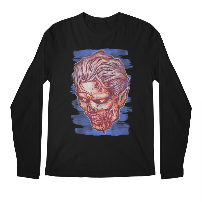 The Hunger Zombie   by villainmazk's Artist Shop