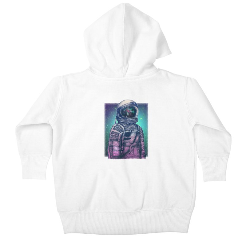 Galaxy Volunteer   by villainmazk's Artist Shop