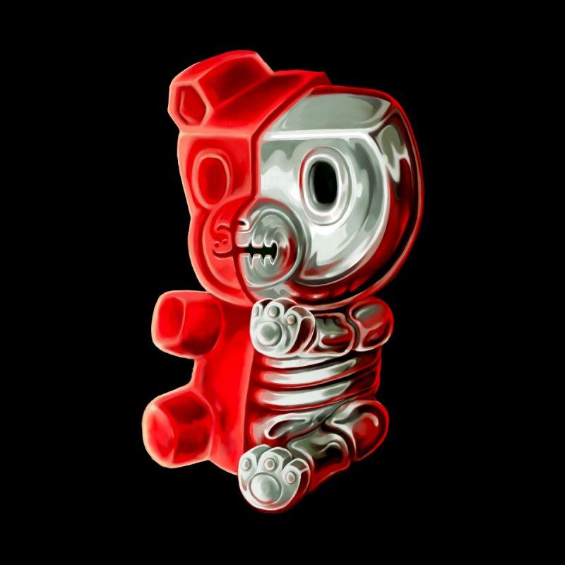Inside Gummy Bear Accessories Mug by villainmazk's Artist Shop