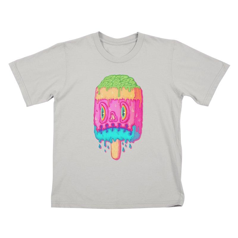 Zombie Icecream   by villainmazk's Artist Shop