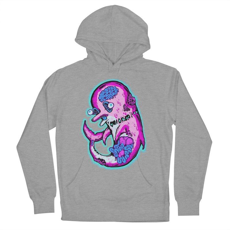 Dead Dolphin Women's Pullover Hoody by villainmazk's Artist Shop