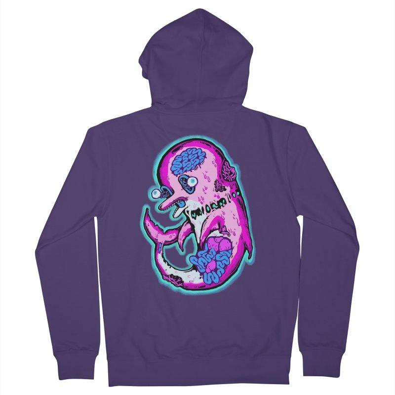 Dead Dolphin Women's Zip-Up Hoody by villainmazk's Artist Shop