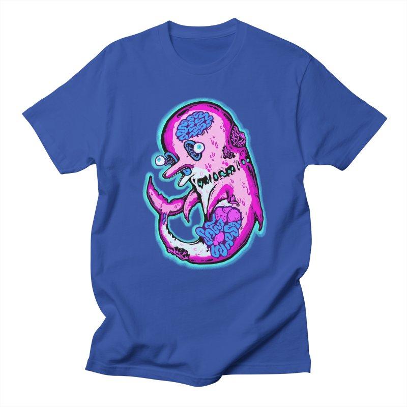 Dead Dolphin Men's T-shirt by villainmazk's Artist Shop
