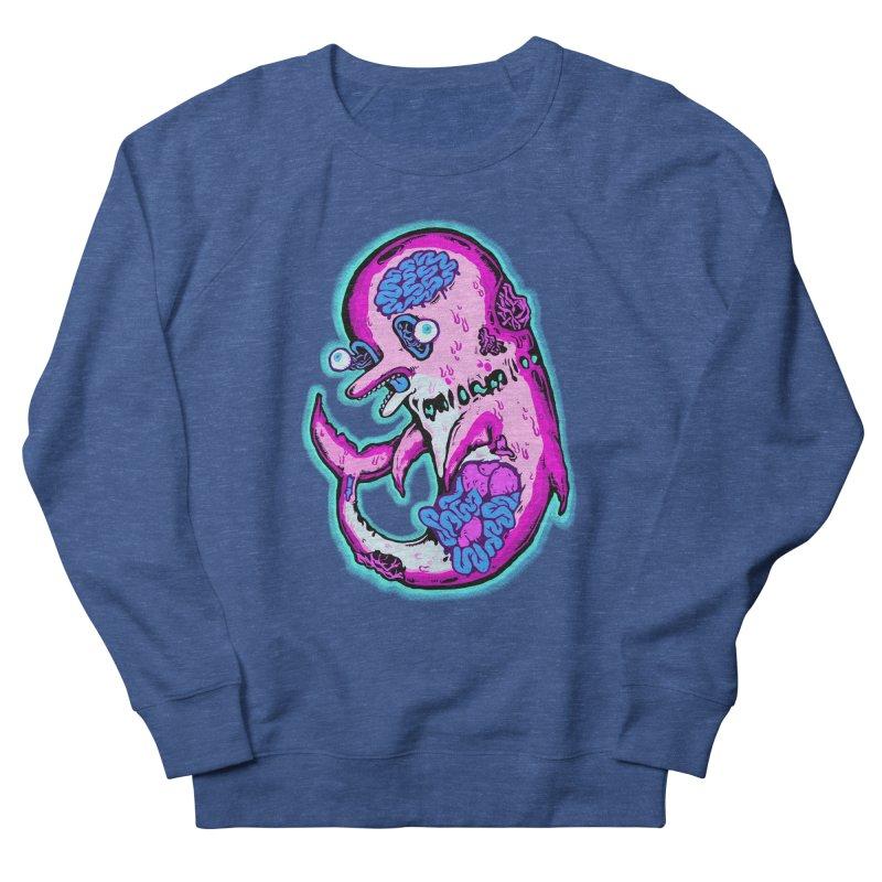 Dead Dolphin in Women's Sweatshirt Heather Royal by villainmazk's Artist Shop