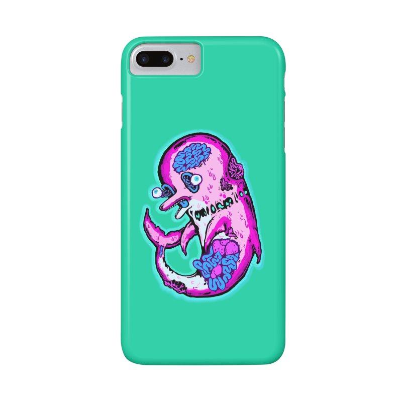 Dead Dolphin Accessories Phone Case by villainmazk's Artist Shop