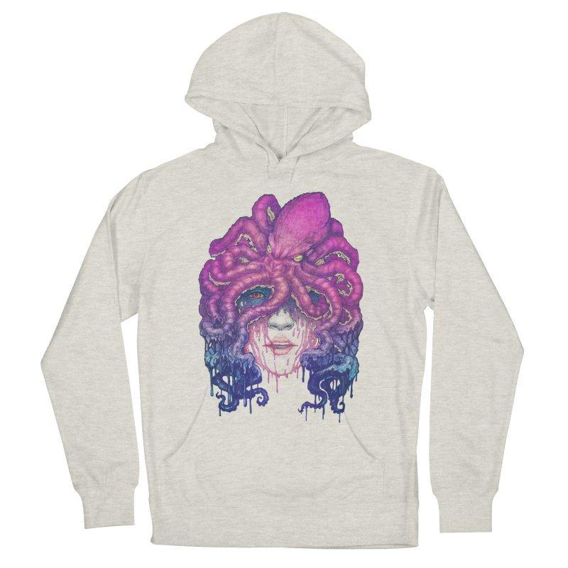 Dark Queen of The Deep Sea Women's Pullover Hoody by villainmazk's Artist Shop