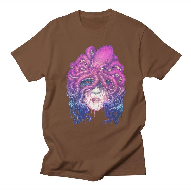 Dark Queen of The Deep Sea Women's Unisex T-Shirt by villainmazk's Artist Shop