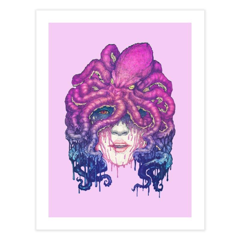 Dark Queen of The Deep Sea   by villainmazk's Artist Shop