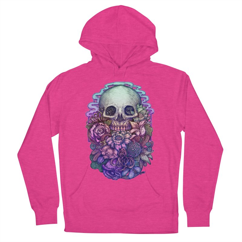 Dead and Dry flowers Men's Pullover Hoody by villainmazk's Artist Shop