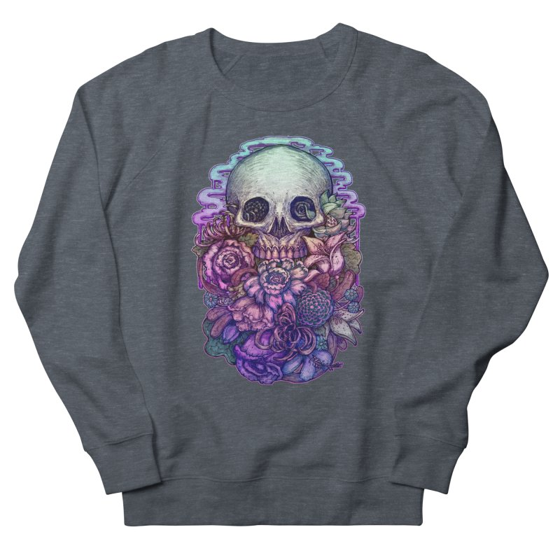 Dead and Dry flowers Women's Sweatshirt by villainmazk's Artist Shop