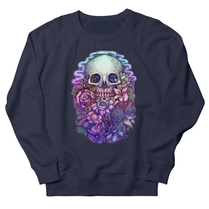 Dead and Dry flowers Women's Sweatshirt by villainmazk's Artist Shop