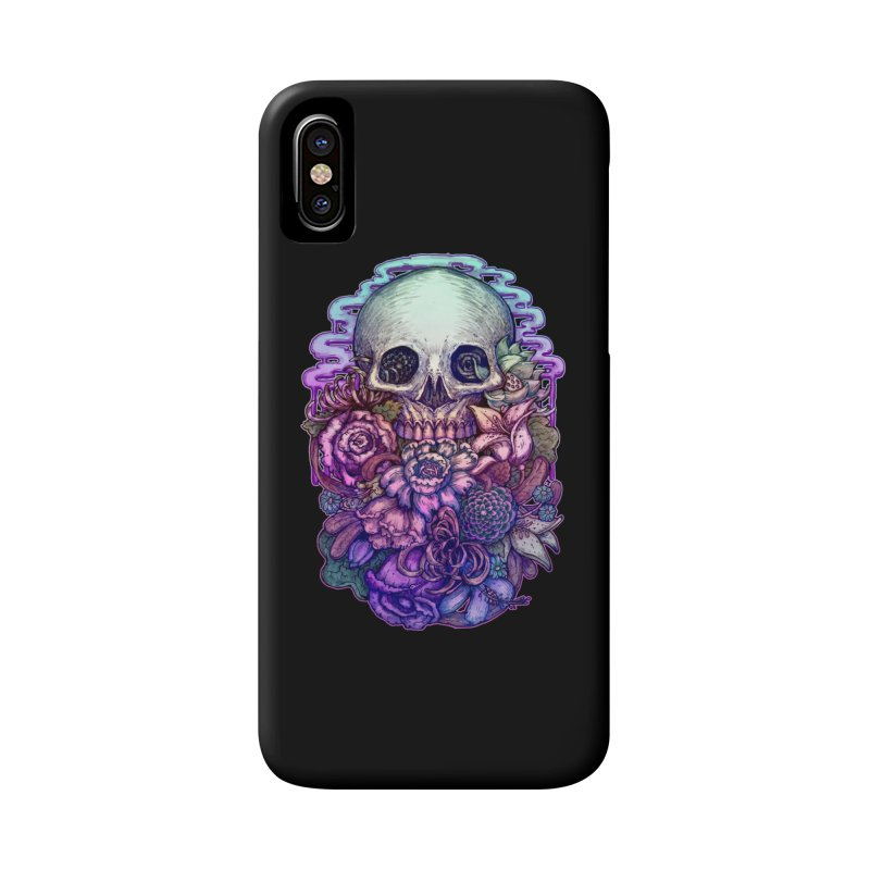 Dead and Dry flowers Accessories Phone Case by villainmazk's Artist Shop