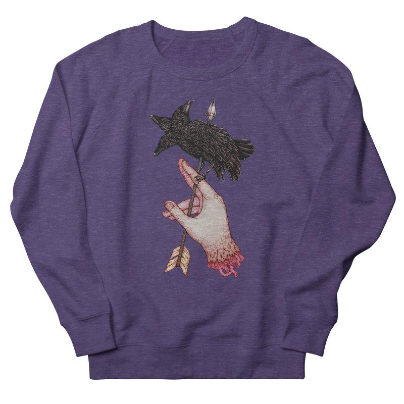 Three Times Unlucky Men's Sweatshirt by villainmazk's Artist Shop