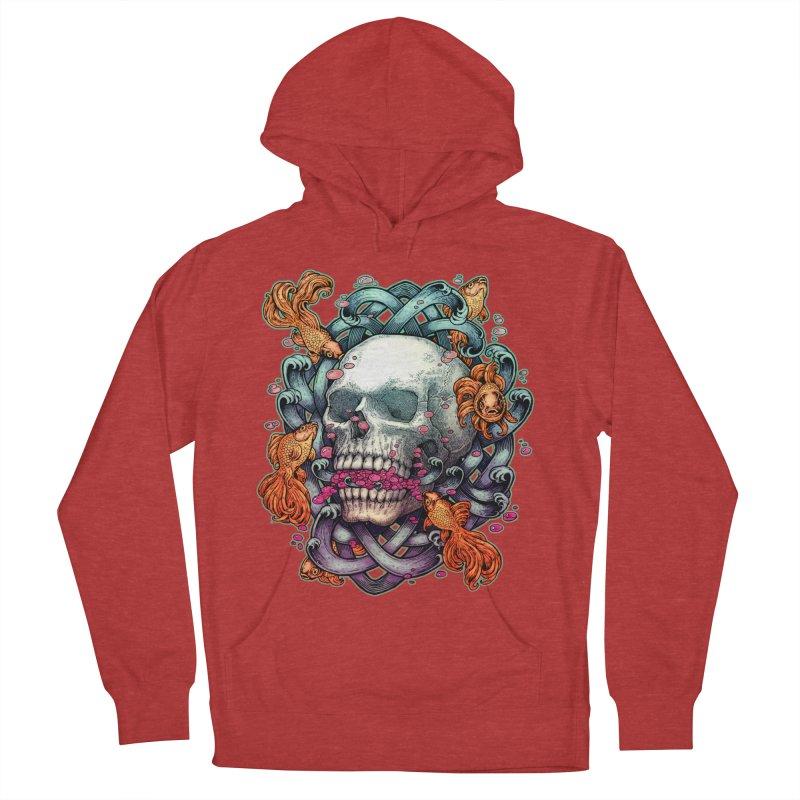 Short Term Dead Memory Women's Pullover Hoody by villainmazk's Artist Shop