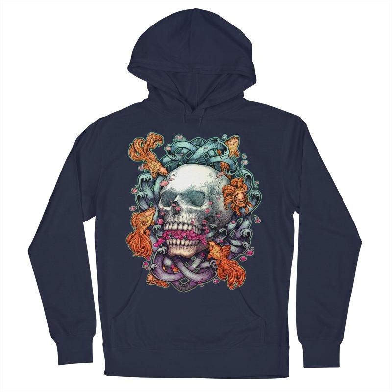 Short Term Dead Memory Men's Pullover Hoody by villainmazk's Artist Shop