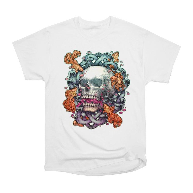 Short Term Dead Memory Men's Classic T-Shirt by villainmazk's Artist Shop