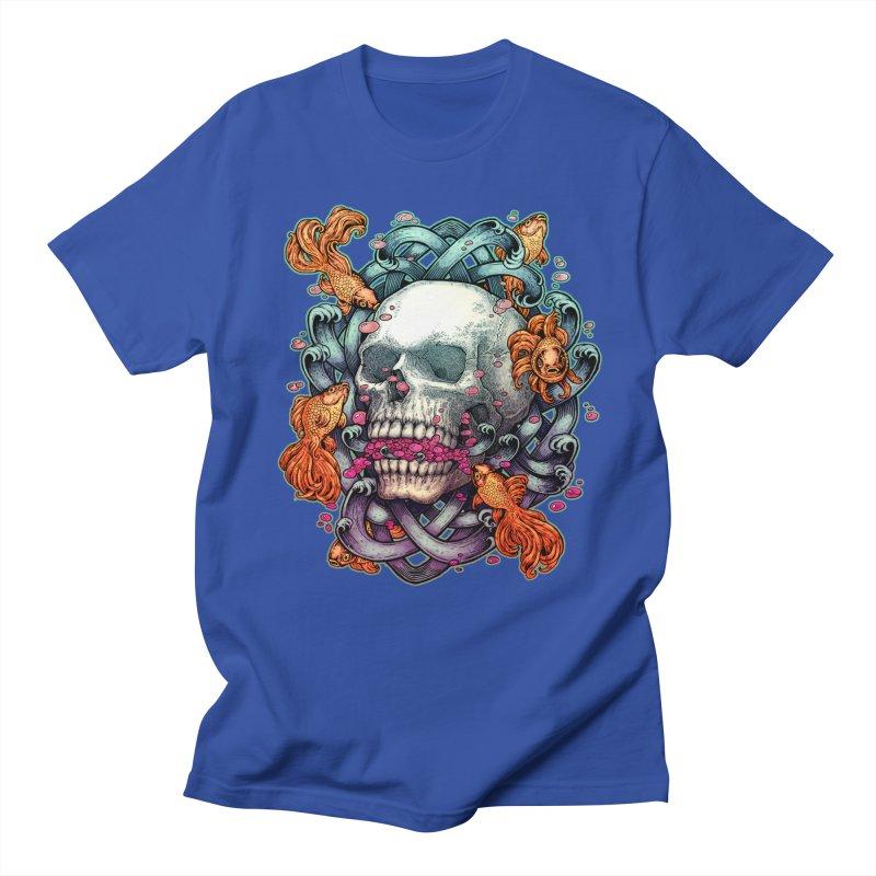 Short Term Dead Memory Women's Unisex T-Shirt by villainmazk's Artist Shop