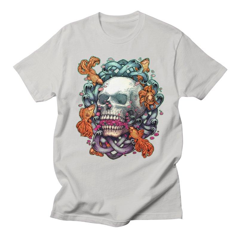 Short Term Dead Memory Men's T-shirt by villainmazk's Artist Shop
