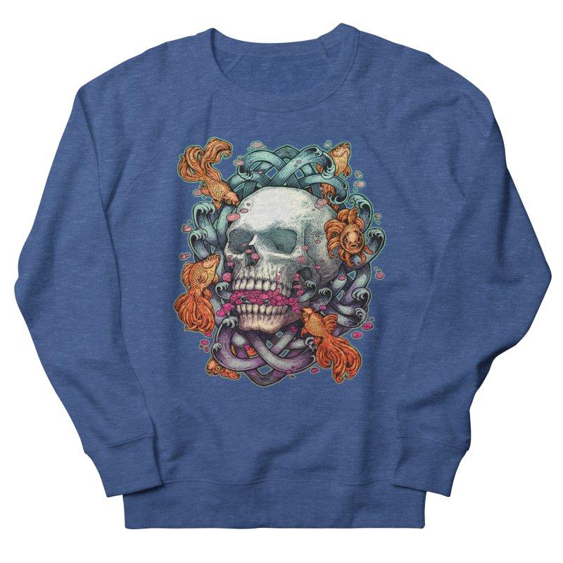 Short Term Dead Memory Women's Sweatshirt by villainmazk's Artist Shop
