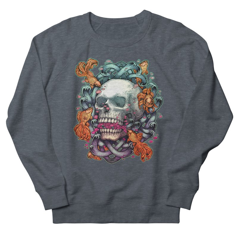 Short Term Dead Memory Women's Sweatshirt by villainmazk's Artist Shop