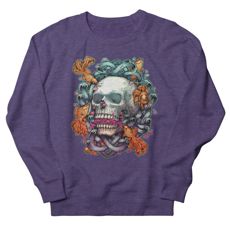 Short Term Dead Memory Men's Sweatshirt by villainmazk's Artist Shop