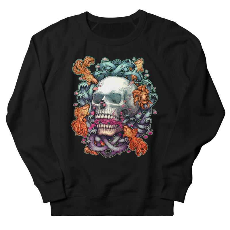 Short Term Dead Memory Men's Sweatshirt by villainmazk's Artist Shop