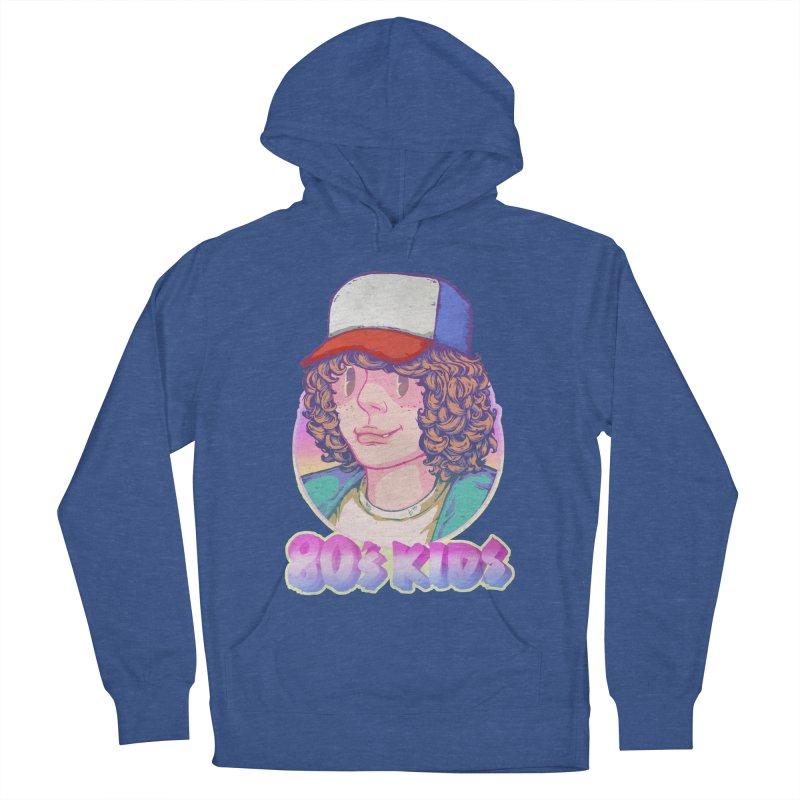 80's KIDS Men's Pullover Hoody by villainmazk's Artist Shop