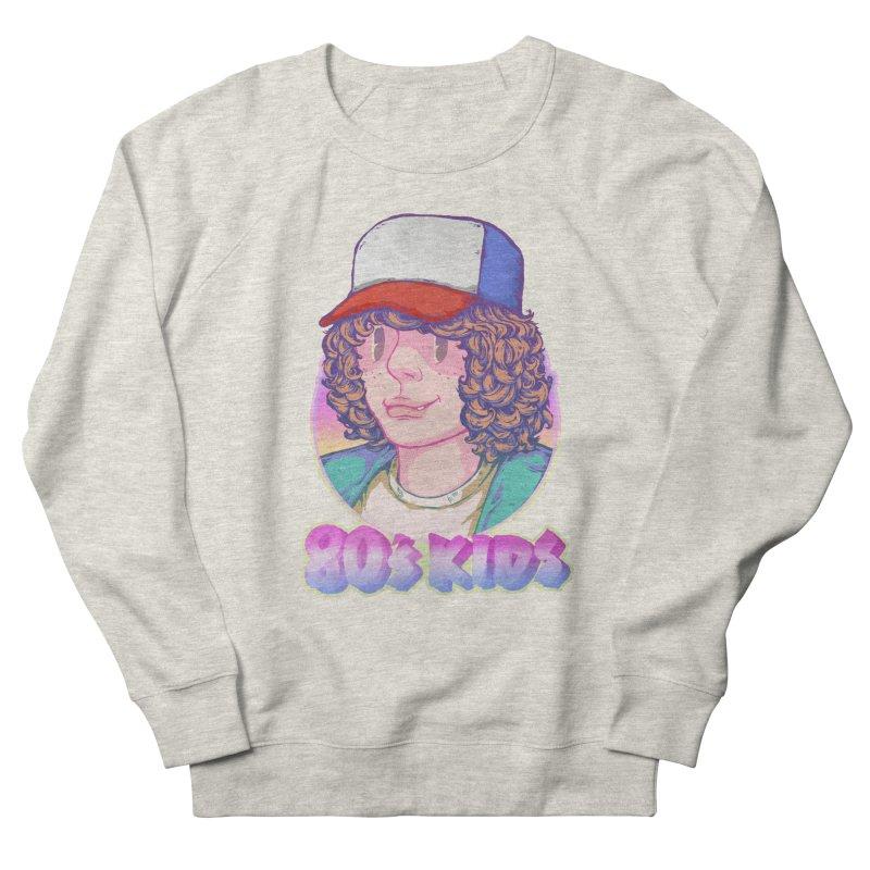 80's KIDS Women's Sweatshirt by villainmazk's Artist Shop