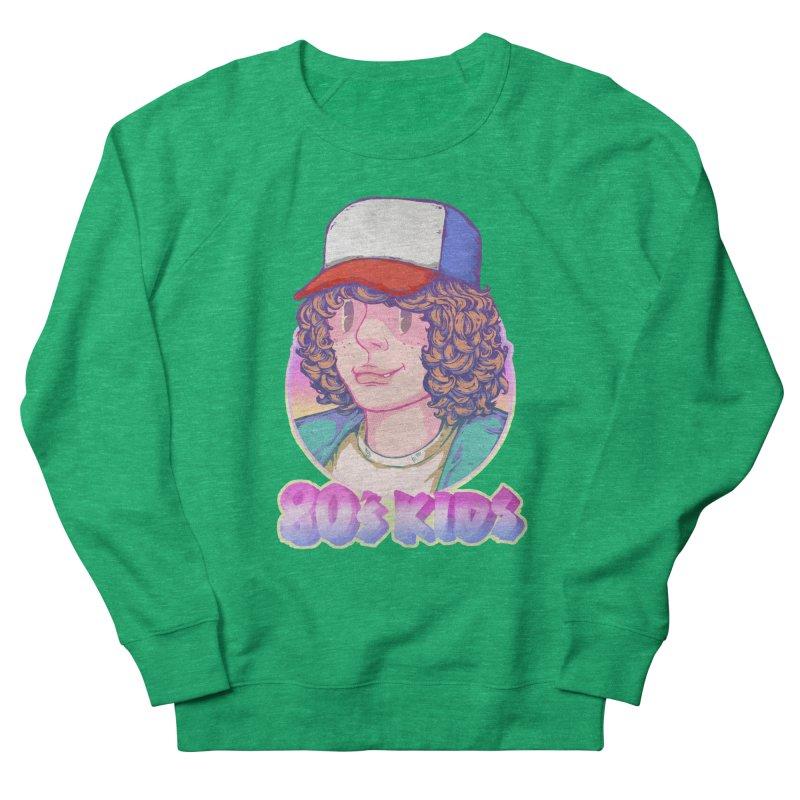 80's KIDS Men's Sweatshirt by villainmazk's Artist Shop