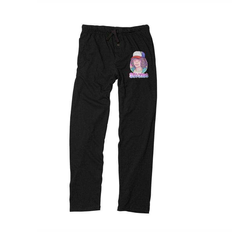 80's KIDS Women's Lounge Pants by villainmazk's Artist Shop