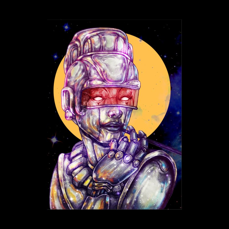 Iron Audrey by villainmazk's Artist Shop