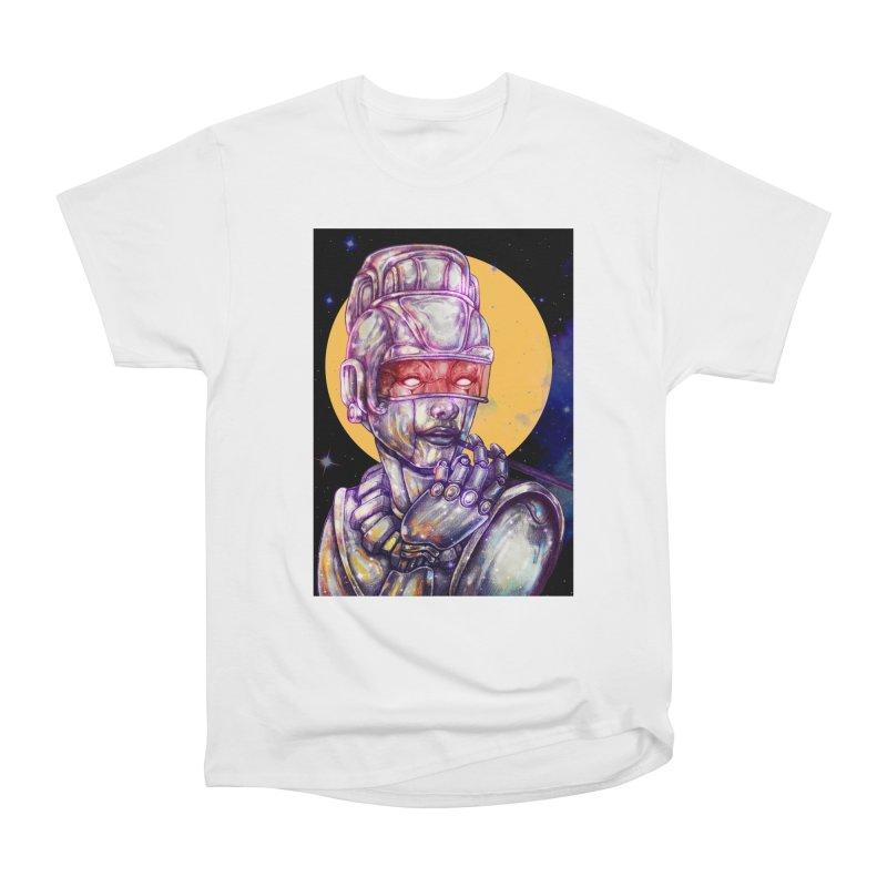 Iron Audrey Men's Classic T-Shirt by villainmazk's Artist Shop