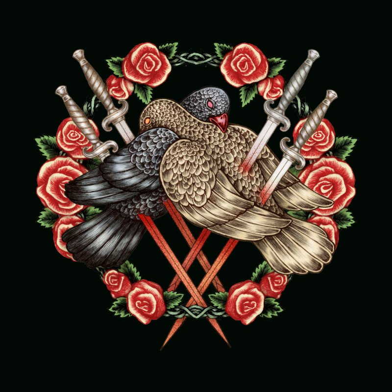 Forgive Me by villainmazk's Artist Shop