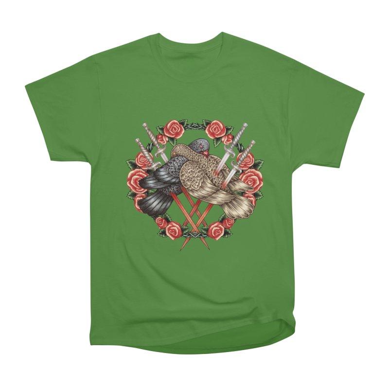 Forgive Me Men's Classic T-Shirt by villainmazk's Artist Shop