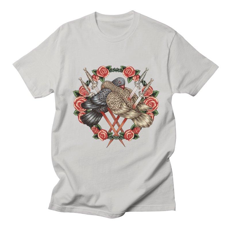 Forgive Me Women's Unisex T-Shirt by villainmazk's Artist Shop
