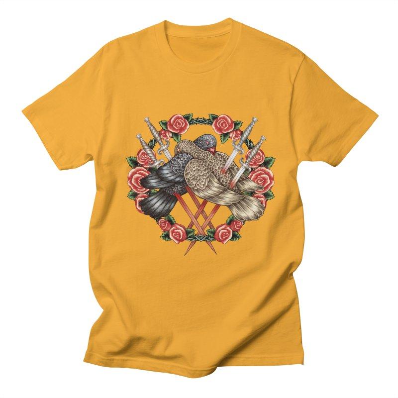 Forgive Me Men's T-Shirt by villainmazk's Artist Shop