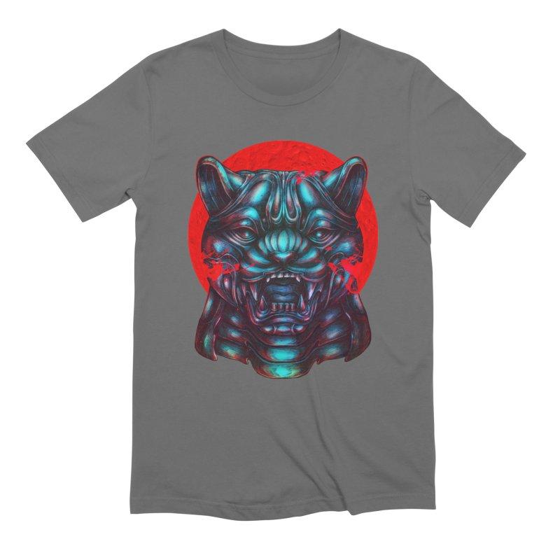 Blood Moon Panther Men's Lounge Pants by villainmazk's Artist Shop