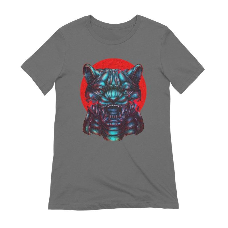 Blood Moon Panther Women's Lounge Pants by villainmazk's Artist Shop